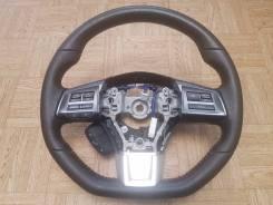 Руль. Subaru Forester, SJ, SJG, SJ5 Subaru XV, GP, GP7, GPE, SJ, SJ5, SJG