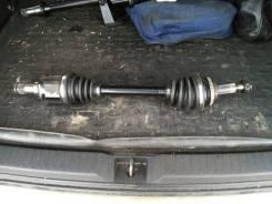 Привод. Lexus ES250, ASV60 Двигатель 2ARFE