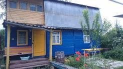 Продам дачу 70 кв., 19 км Владивостокского шоссе, 12 соток. От частного лица (собственник)
