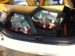 Стоп-сигнал. Toyota Mark X, GRX120, GRX125, GRX121 Двигатели: 4GRFSE, 3GRFSE. Под заказ из Петропавловска-Камчатского