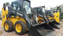 John Deere 314G. Продам мини-погрузчик JOHN Deere 314G, 2 000 куб. см., 863 кг.