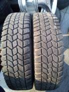 Goodyear UltraGrip 7 plus. Зимние, без шипов, износ: 20%, 2 шт