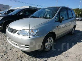 Toyota Corolla Spacio. автомат, передний, 1.6, бензин, 67 тыс. км, б/п, нет птс. Под заказ