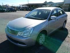 Nissan Bluebird Sylphy. вариатор, передний, 2.0 (133л.с.), бензин, 26тыс. км, б/п, нет птс. Под заказ