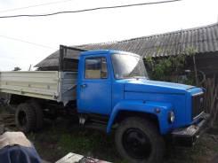 ГАЗ 3507. Продается грузовик , 4 250 куб. см., 4 250 кг.
