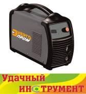 Инвертор сварочный Энергопром АС-200 IGBT, 55-200А, электрод 1,6-5 мм