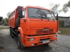 Камаз 6520. Продаётся самосвал Камаз- 6520, 11 762 куб. см., 20 000 кг.