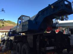 Галичанин. Автокран , 50 000 кг., 33 м.