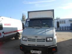 ЗИЛ 5301 Бычок. Продается грузовик зил Бычек, 4 750 куб. см., 3 500 кг.