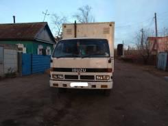 Isuzu Elf. Продается грузовик Isuzu ELF, 4 000 куб. см., 2 500 кг.