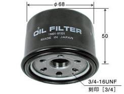 Фильтр масляный. Daihatsu Copen, L880K