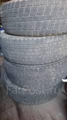 Bridgestone Blizzak MZ-03. Зимние, без шипов, 2002 год, износ: 50%, 4 шт