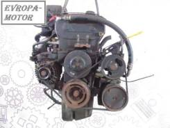 Двигатель (ДВС)(A5D) на KIA Rio 2004 г.