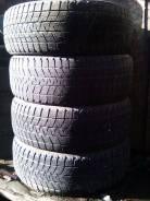 Bridgestone Blizzak DM-V1. Зимние, без шипов, 2011 год, износ: 40%, 4 шт