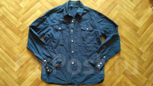 5e5e6309a30 Рубашка мужская