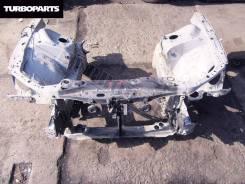 Рамка радиатора. Toyota Mark X, GRX120, GRX125, GRX121 Двигатели: 4GRFSE, 3GRFSE