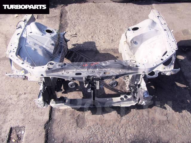 Рамка радиатора. Toyota Mark X, GRX121, GRX125, GRX120 Двигатели: 4GRFSE, 3GRFSE