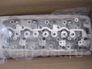 Головка блока цилиндров. Hyundai Starex Двигатель D4BH. Под заказ