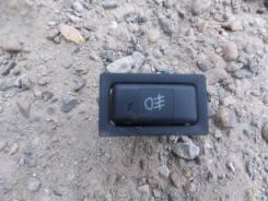 Кнопка включения противотуманных фар. Toyota Caldina, ST195G, ST195