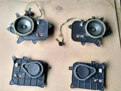 Динамик. Toyota Aristo, JZS160, JZS161 Двигатели: 2JZGE, 2JZGTE