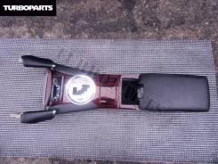 Подлокотник. Toyota Mark X, GRX120, GRX121, GRX125