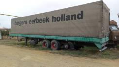 Vogelzang. Продам грузовой прицеп, 20 000кг.