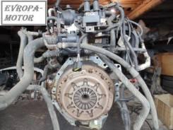 Двигатель (ДВС)(EYDB) на Ford Focus I 2004г.