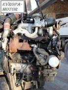 Двигатель (ДВС)(F9DA) на Ford Focus I 2003г.