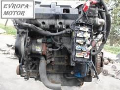 Двигатель (ДВС)(J3) на KIA Carnival 2004г.