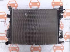 Радиатор охлаждения двигателя. Renault Sandero, 5S Renault Kaptur Renault Logan, L8