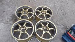 Advan Racing RGII. 8.5x17, 5x114.30, ET31