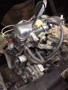 Двигатель в сборе. Москвич 412 Москвич 2140