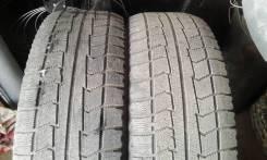 Bridgestone Blizzak MZ-02. Зимние, без шипов, износ: 60%, 4 шт