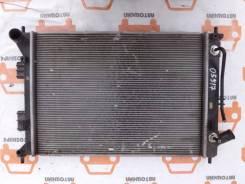 Радиатор охлаждения двигателя. Hyundai Avante, MD Hyundai Elantra, MD Hyundai i30, MD
