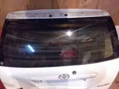 Стекло заднее. Toyota Corolla Fielder, NZE124, NZE121G, NZE124G