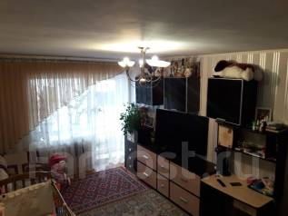 1-комнатная, улица Кирпичная 36а. Железнодорожный, частное лицо, 33 кв.м.