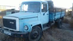 ГАЗ 3307. Продам , 4 500 куб. см., 5 500 кг.
