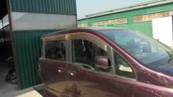Ветровик двери Nissan SERENA