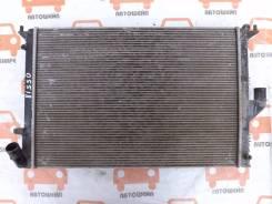 Радиатор охлаждения двигателя. Renault Sandero, BS11, BS12, BS1Y Двигатели: K7M, K7J, K4M