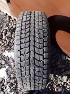 Dunlop Grandtrek. Зимние, без шипов, 2014 год, износ: 5%, 1 шт