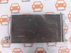 Радиатор кондиционера. Volkswagen Polo Skoda Rapid Skoda Fabia