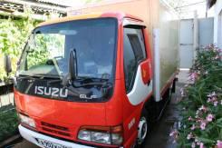 Isuzu Elf. Продам грузовик Izudu Elf, 2 000 куб. см., 2 000 кг.