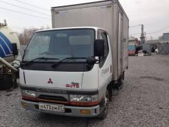 Mitsubishi Canter. Продам грузовик 4WD. б/п., 2 800 куб. см., 1 500 кг.