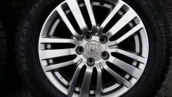 """Honda. 6.5x17"""", 5x114.30, ET55"""