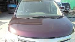 Капот Nissan SERENA