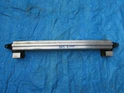 Жесткость бампера. Subaru Forester, SG5