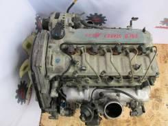 Двигатель в сборе. Hyundai Starex Двигатель D4CB