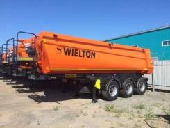 Wielton. Продам самосвальный полуприцеп вельтон ( 26 м3), 33 000 кг.