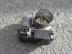 Заслонка дроссельная. Nissan Teana, J31 Двигатель VQ23DE