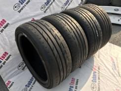 Bridgestone Potenza S001. Летние, 2012 год, износ: 50%, 4 шт